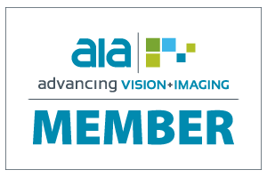 AIA Membership Seal