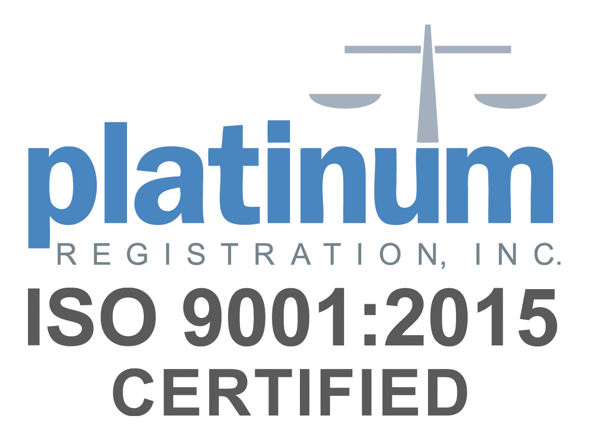 Platinum Registration Inc Logo
